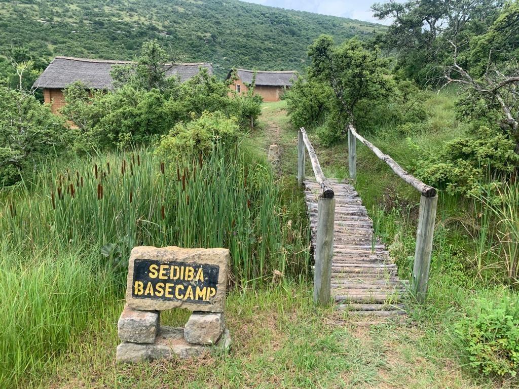 Sediba Hiking Trail – Eastern Free State